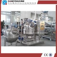 High capacity eclair making machine price