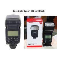 Canon 580 ex ll Flash /Speedlight