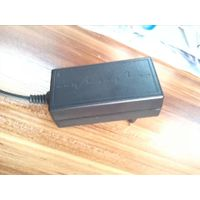 SVS Wallmount AC DC power adapter with12V 3A output,CE and FCC approved