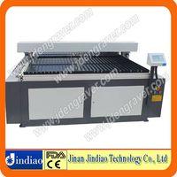 large scale CO2 Laser cutting  Machine JD1320