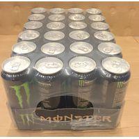 Monster Energy Drink 250ml,500ml thumbnail image