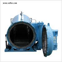 Composite Autoclave thumbnail image
