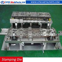 High Quality Hot sell stamping mold