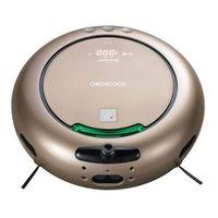 New SHARP Cocorobo RX-V200-N Robotic Vacuum Cleaner