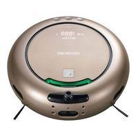 New SHARP Cocorobo RX-V200-N Robotic Vacuum Cleaner