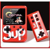 Children's game machine palm charger Tetris handle sup retro nostalgic old Mini feeling palm home FC thumbnail image