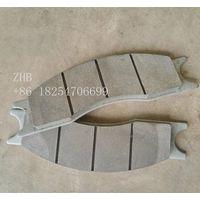 SHANTUI Motor grader SG21 parts Friction block thumbnail image