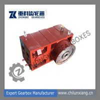 High quality zlyj gearbox for blown film machine