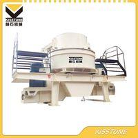 KISSTONE best service 100tph sand making machine price thumbnail image