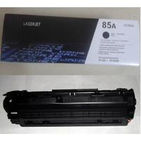 Toner Cartridge / Black Toner Cartridge / Printer Cartridge for HP CE285 / Cc278A (HP 85A / HP 78A)