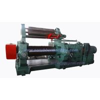 rubber mixing mill thumbnail image