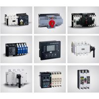 SHUYI SY-703 702 ats controller automatic transfer switch thumbnail image