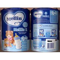 Mellin baby formula milk thumbnail image