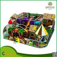 Children playground equipments thumbnail image