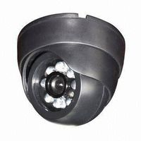 P/T Indoor Wireless IP Camera with Night Vision thumbnail image