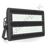 600w philips led high mast lights