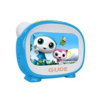 Early education plastic children intelligent learning machine