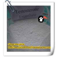Testosterone enanthate/Test enanthate