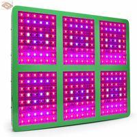 1800W Reflector Greenhouse Full Spectrum LED Grow Light thumbnail image