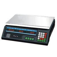 Electronic pricing scale-black color ACS-01 BLACK COLOR