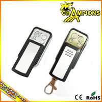 Factory 433.92mhz universal wireless garage door auto gate remote control thumbnail image