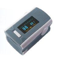 SpO2 Pulse Rate Blood Oxygen Monitor