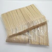 promotion cheap disposable wooden cutlery