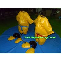 sumo suits inflatable costumes wresting clothes