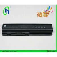 Laptop battery HP DV4 10.8V/55WH/6cells