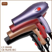 Colorful Hair Dryer 2200w Blowdryer