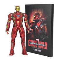 3D Inno Metal Iron Man