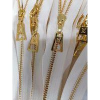 3#4#5#8#10#High End Special / Conventional Metal Zipper Shoes Zipper Pants Zipper Bags Zipper thumbnail image