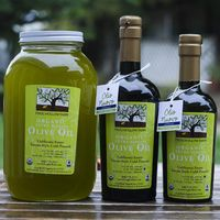 Extra Virgin Olive Oil thumbnail image