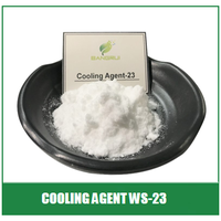 Supper Long Cooing agent instead of Menthol thumbnail image