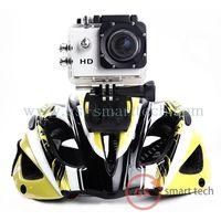 Simple Version 1.5inch Mini Video Action Digital Camera Sport Dv 720P thumbnail image