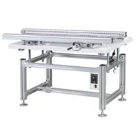 DIP wave solder infeed conveyor for tht line thumbnail image