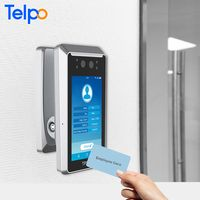 Telpo Real Time Smart Security Wifi Bluetooth Ethernet Facial Recognition Terminal thumbnail image