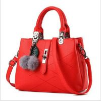 Women's Leather Shoulder Bag thumbnail image