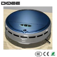 Hot Sale robotic vacuum cleaner