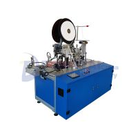 inner ear four-wrapping welding machine     mask machine Supplier in China