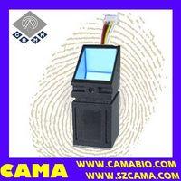 CAMA-SM20 Serial port fingerprint sensor module thumbnail image