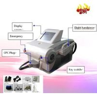 Hot sell - IPL hair removal equipment with CE thumbnail image