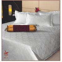 100% cotton hotel bedding set thumbnail image