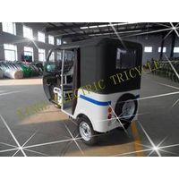 electric three wheel for passenger