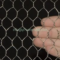 Hexagonal Wire Mesh thumbnail image