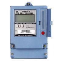 Single-phase Electronic Prepayment Kilowatt-hour Meter