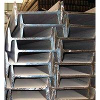 I beam steel for construction