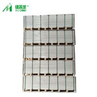 Glass Magnesium Waterproof Partition Ceiling Mgo Board, No Sweating No Chloride Magnesium thumbnail image