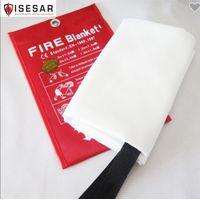 CE/BSI/LPCB EN1869 Fire Blanket thumbnail image