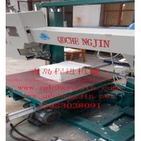 Sponge horizontal cutting machine of chengjin thumbnail image